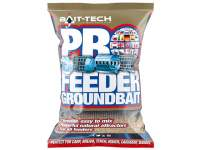 Bait-Tech Pro Feeder Natural Groundbait