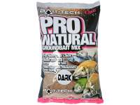Pastura Bait-Tech Pro Natural Dark Groundbait