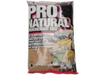 Pastura Bait-Tech Pro Natural Groundbait