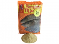 Benzar Mix Groundbait 1kg