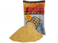 Benzar Mix Feeder Groundbait 3kg