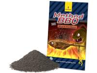 Browning BBQ Black Halibut Method Mix Groundbait