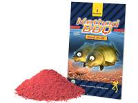 Browning BBQ Red Krill Method Mix Groundbait