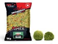 Pastura Senzor Amix Amur Verde 1Kg