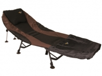 Carp Spirit Aluminium Bed