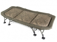 Nash Indulgence Airbed 4 Wide Bedchair