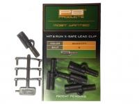 PB Products Hit & Run X-Safe Lead Clip