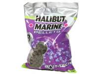 Pelete Bait-Tech Halibut Marine Pellets