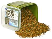 Pelete Bait-Tech Spod and PVA Micro Pellet Mix Camo Bucket