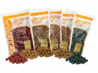 Benzar Mix Halibut Pellets