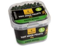Pelete Browning Soft Hook Pellets Green Mussel