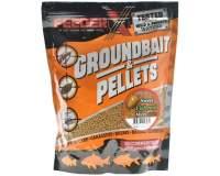 Pelete FeederX Sweet Fishmeal Micro Pellets