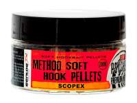Pelete Genlog Method Soft Hook Scopex