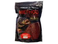 Pelete jaxon Method Feeder 2mm 500g