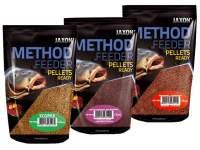 Pelete Jaxon Method Feeder Ready Pellets Vanilla