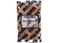 Pelete Ringers Method Micros
