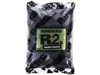 Pelete Ringers R2 Halibut Pellets