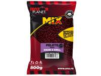 Senzor Fishmeal Squid & Krill 800g