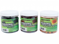 Pelete Sonubaits Mini Oozing Barbel and Carp Pellets