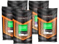 Pelete Sonubaits Pro Feed Pellets