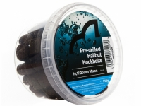 Pelete Spotted Fin Pre-Drilled Halibut Hookers
