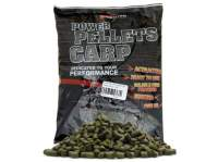 Pelete Tubertini Power Carp Green Betaine