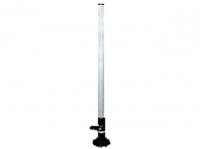 Picior Colmic telescopic aluminiu 30mm/65cm