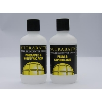 Nutrabaits Plum & Caproic Acid