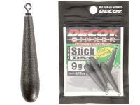 Plumb Decoy DS-6 Stick Sinker