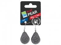 Plumb Preston Flat Pear