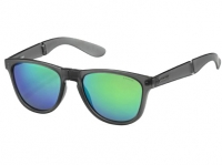 Polaroid P8448D Matt Gray Sunglasses
