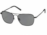 Polaroid PLD 1003/S 003 Black Matt Sunglasses