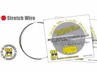 Pontoon21 Stretch Wire Ti-Ni Wire Leader 5m