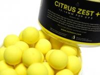 CC Moore Elite Citrus Zest + Pop-up