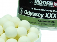 Pop-up CC Moore Odyssey XXX White