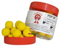 Pop-up Dudi Bait Honey