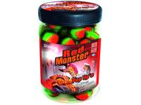 Radical Red Monster Neon Pop Up's