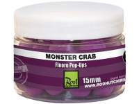 Pop-up Rod Hutchinson Monster Crab Fluoro