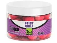 Pop-up Rod Hutchinson Spicy Krill Fluoro