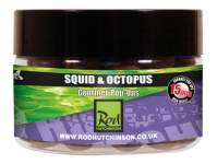 Pop-up Rod Hutchinson Squid and Octopus Amino Blend Swan Mussel