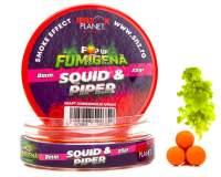 Pop-up Senzor Fumigena Squid & Piper