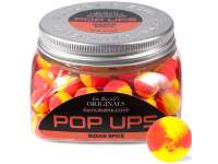 Pop-up Sonubaits Ian Russell Original Indian Spice