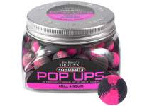 Pop-up Sonubaits Ian Russell Original Krill and Squid