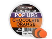 Pop-up Sonubaits Mixed Method Chocolate Orange