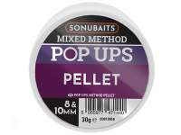 Pop-up Sonubaits Mixed Method Pellet