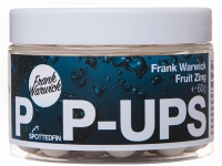 Pop-up Spotted Fin Frank Warwick Fruit Zing