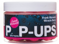 Pop-up Spotted Fin Frank Warwick Miracle Berry