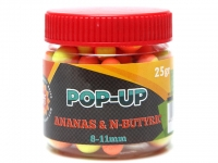 Pop-up WLC Ananas si N-butyric