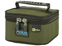 Portofel Aqua Black Series Small Bits Bag