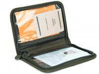 Portofel Fox Camolite Licence Wallet